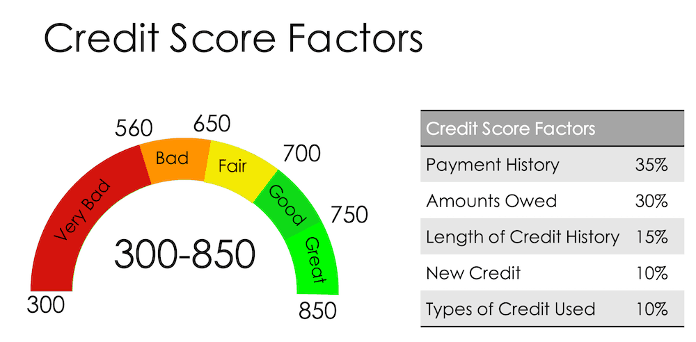 Understanding Your Credit Score | Stem Lending