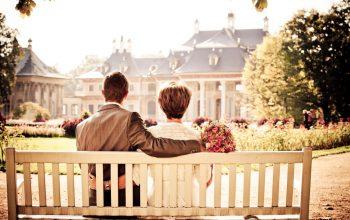 Couple's Home