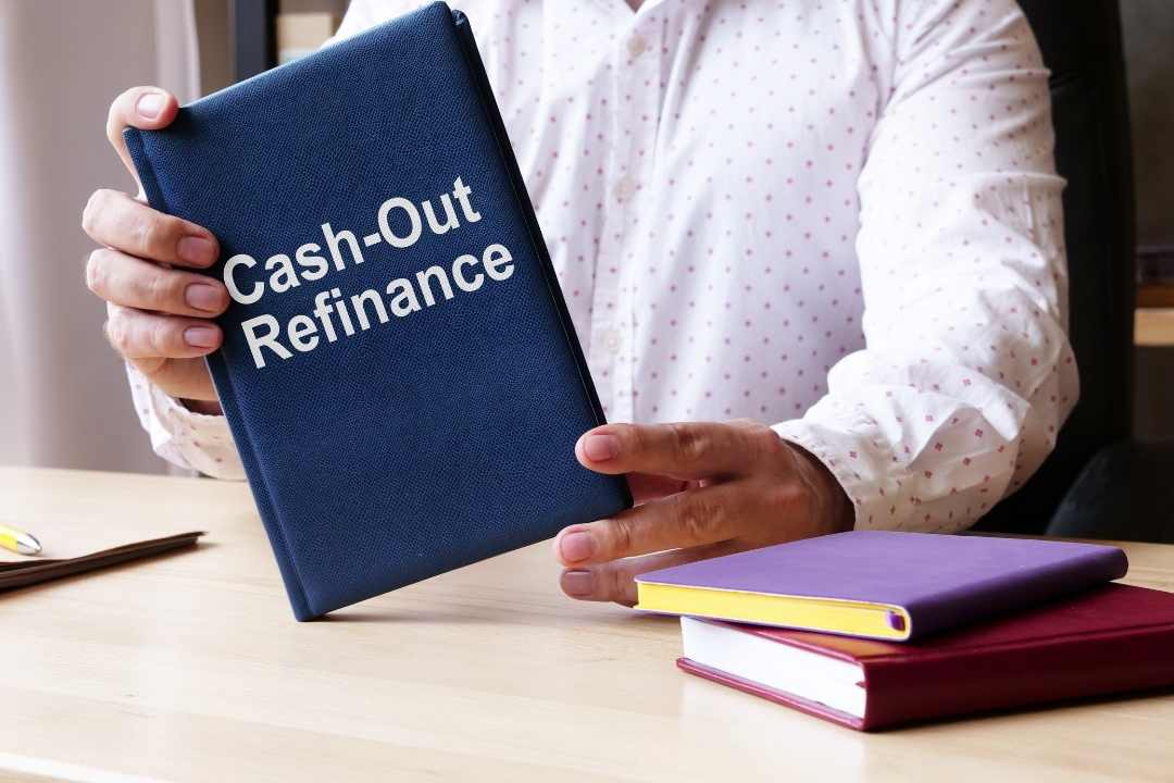 A homeowner's guide to cash-out refinance