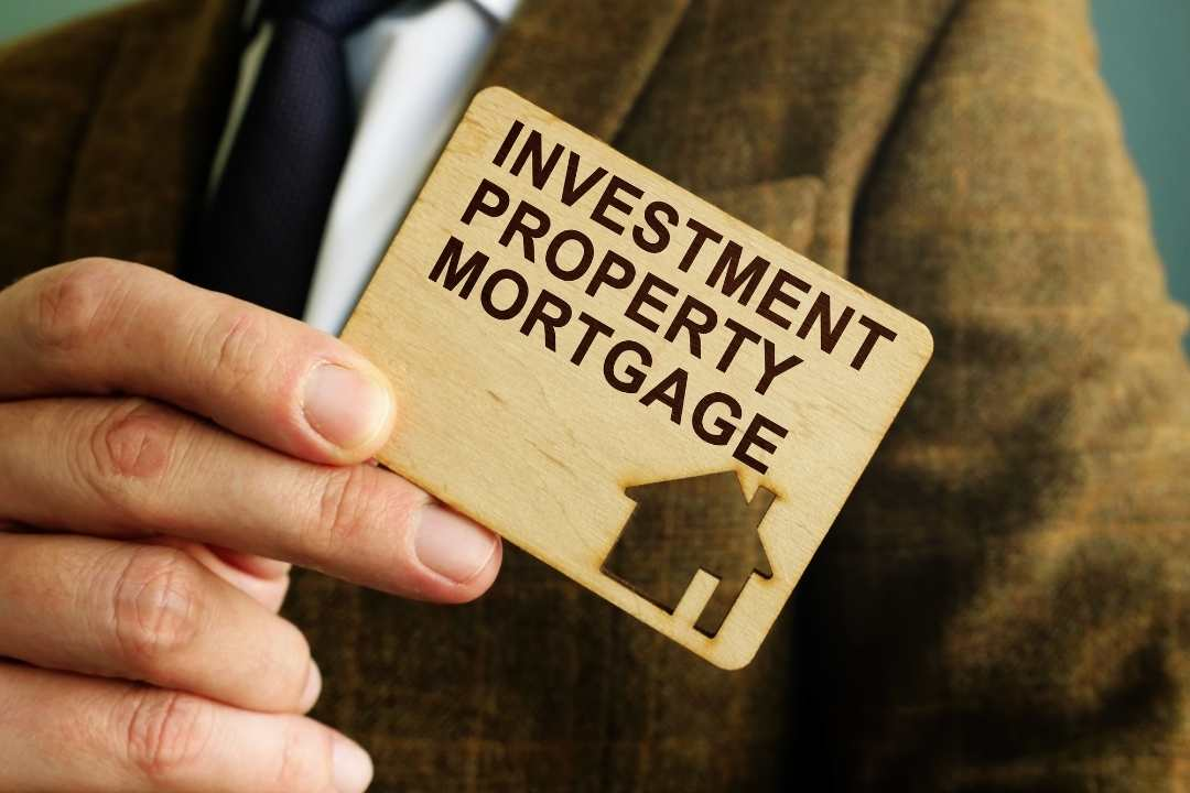 Investment property mortgage — pros, cons and the process